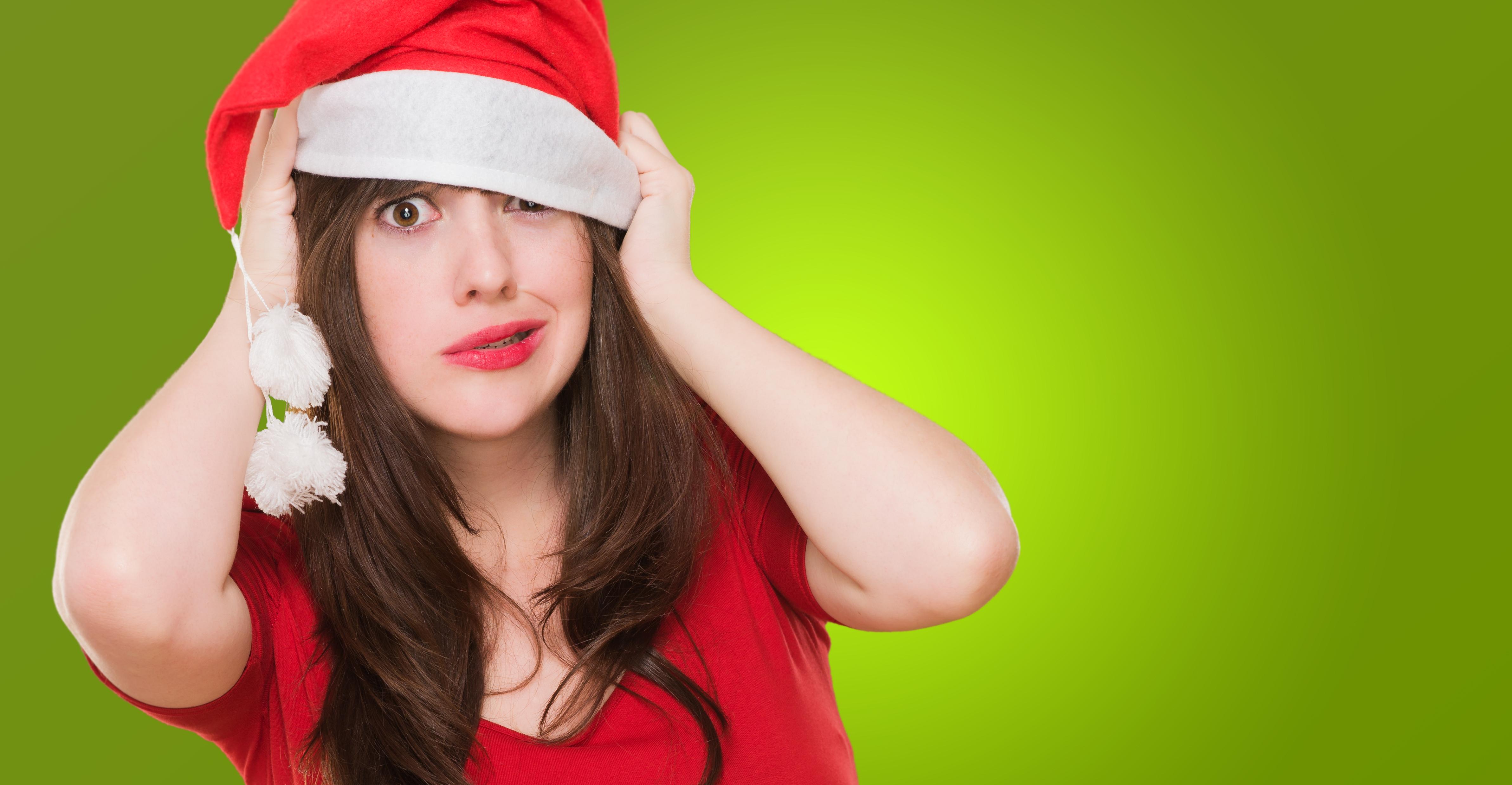 Ceia saudável para o Natal