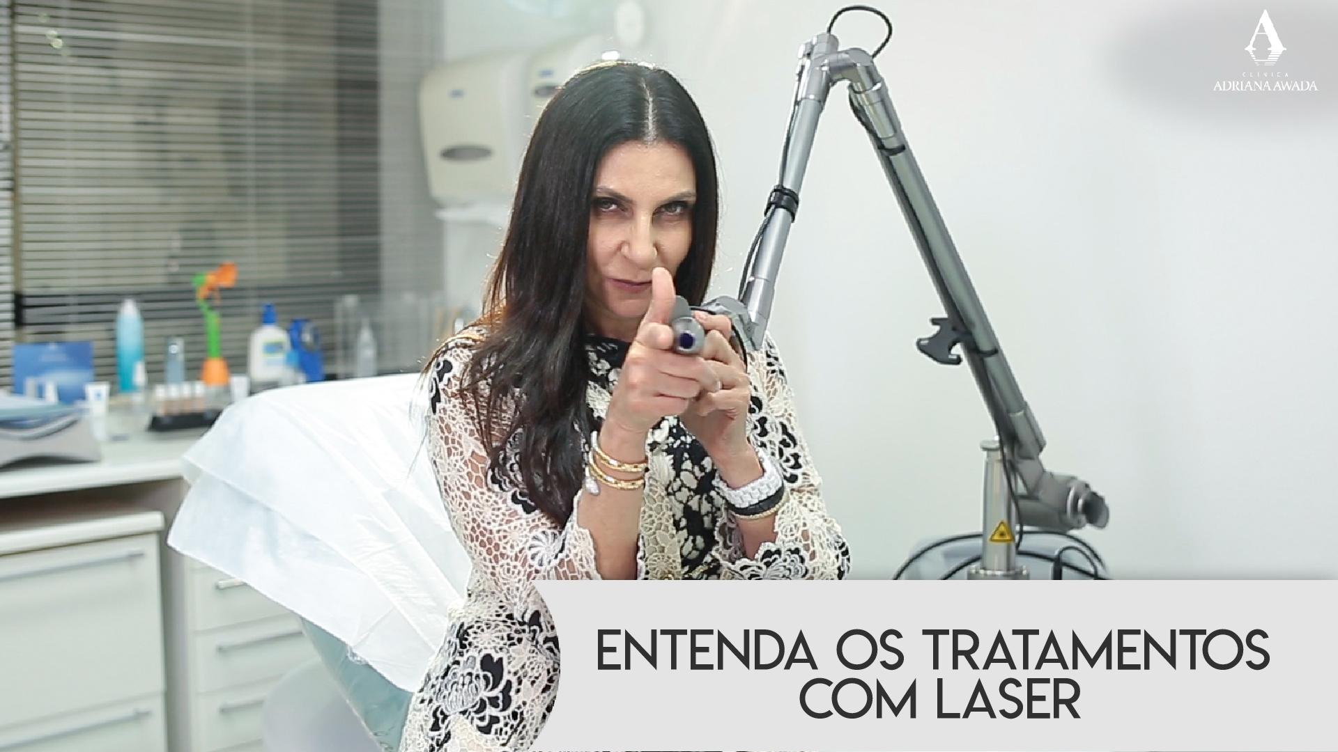 Os tratamentos a laser são um aliado importante da nossa saúde e também da beleza, mas exige cuidados.